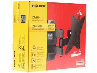 Кронштейн для телевизора Holder LCDS-5038