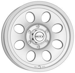 Автомобильный диск Литой Dotz Rafting 8x17 6/139,7 ET 20 DIA 110