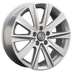 Автомобильный диск литой Replay VV28 7x17 5/112 ET 43 DIA 57,1 SF