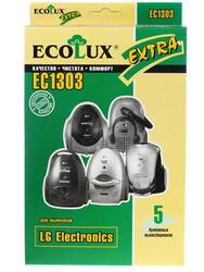 Мешок-пылесборник EcoLux ЕС-1303 Extra