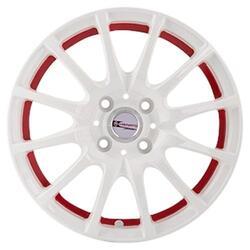 Автомобильный диск Литой Yamato Kuoka 6x14 5/100 ET 35 DIA 57,1 WRI