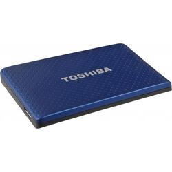 "2.5"" Внешний HDD Toshiba Stor.e Partner [PA4283E-1HJ0]"