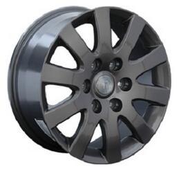Автомобильный диск литой Replay MI20 7,5x18 6/139,7 ET 46 DIA 67,1 GM