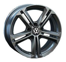Автомобильный диск литой Replay VV46 6,5x16 5/112 ET 33 DIA 57,1 GM