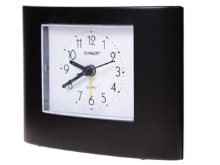 Часы будильник Scarlett SC811
