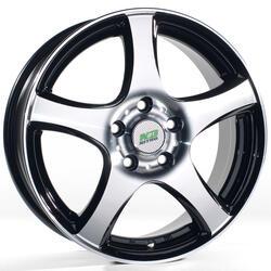 Автомобильный диск литой Nitro Y279 6,5x15 4/114,3 ET 40 DIA 73,1 BFP