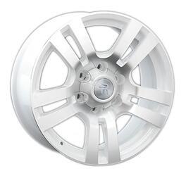 Автомобильный диск Литой Replay TY61 7,5x18 6/139,7 ET 25 DIA 106,1 WF