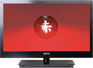 "31.5"" (80 см)  LED-телевизор Akai LEA-32M12G черный"