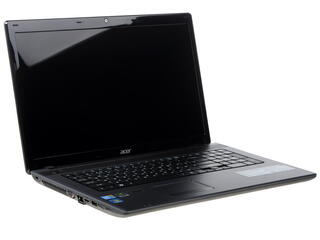 "17.3"" Ноутбук Acer Aspire 7739G-374G50Mnkk (HD+)"