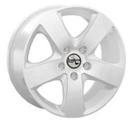 Автомобильный диск Литой LegeArtis SZ16 6,5x16 5/114,3 ET 45 DIA 60,1 White