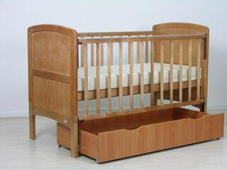 Кроватка классическая Фея 821 3007