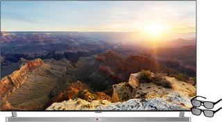 """Телевизор LED 55"""" (139 см) LG 55LB870V (розница)"""