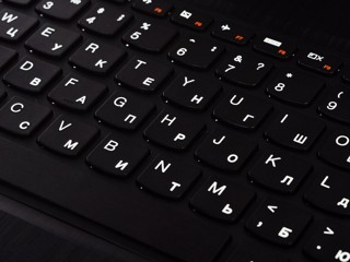 """15.6"""" Ноутбук Lenovo G5070 черный"""