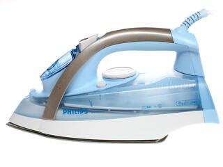 Утюг Philips GC3320 голубой