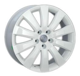 Автомобильный диск литой Replay FD82 7,5x18 5/114,3 ET 44 DIA 63,3 White