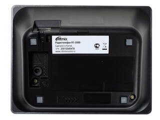 Радиотелефон Ritmix RT-200D