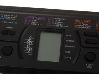 Синтезатор Casio SA-76