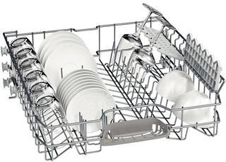 Посудомоечная машина BOSCH SMS40D12RU белый
