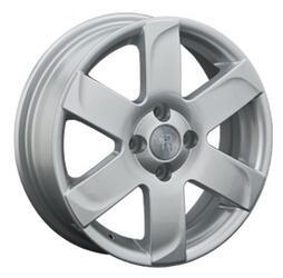 Автомобильный диск Литой LegeArtis TG1 5,5x15 5/114,3 ET 41 DIA 67,1 Sil