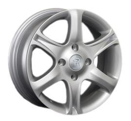 Автомобильный диск Литой Replay KI40 6,5x16 5/114,3 ET 46 DIA 67,1 Sil