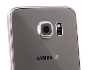 "5.1"" Смартфон Samsung SM-G920 Galaxy S6 32 ГБ золотистый"