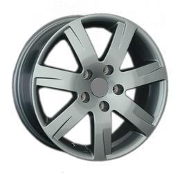 Автомобильный диск литой LegeArtis PG42 6,5x16 5/114,3 ET 38 DIA 67,1 GM