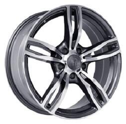 Автомобильный диск литой Replay B129 9x18 5/120 ET 44 DIA 72,6 GMF
