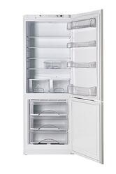 Холодильник с морозильником ATLANT ХМ 6224-000 белый