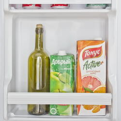 Холодильник Daewoo Electronics FN-15A2W белый
