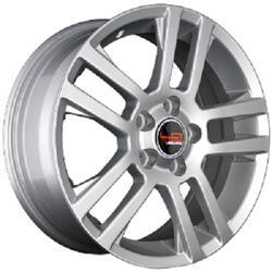 Автомобильный диск Литой LegeArtis VW41 6x15 5/100 ET 40 DIA 57,1 Sil
