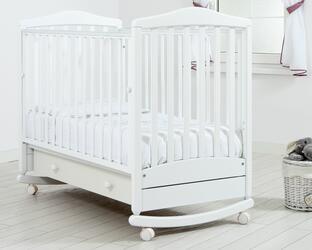 Кроватка классическая Гандылян«Симоник» К-2001-11