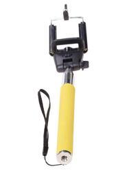 Монопод для селфи DEXP MS-300 желтый
