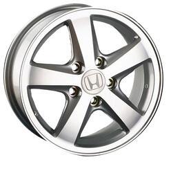 Автомобильный диск Литой Replay H1 6,5x16 5/114,3 ET 55 DIA 73,1 SF