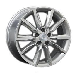 Автомобильный диск литой Replay VV163 7,5x17 5/112 ET 47 DIA 57,1 Sil