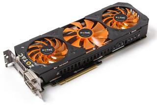 Видеокарта Zotac GeForce GTX 780Ti [ZT-70506-10P]