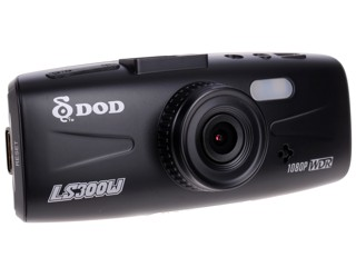 Видеорегистратор DOD LS300W
