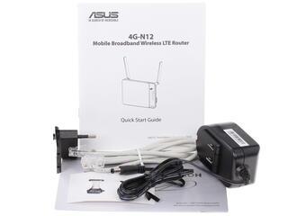 Маршрутизатор ASUS 4G-N12