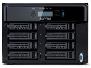 Сетевое хранилище Buffalo NAS TeraStation 4800 TS4800D-EU