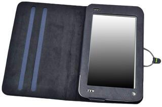 "7"" Чехол-книжка PocketBook VPB-SsU7Blue синий"