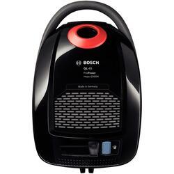 Пылесос Bosch BGB452530 черный