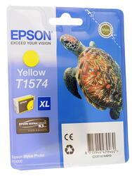 Картридж струйный Epson T1574 (XL)