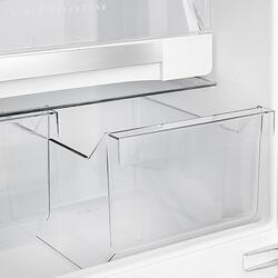 Холодильник с морозильником Gorenje RKI 5181 KW