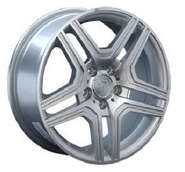 Автомобильный диск литой Replay MR67 8,5x19 5/112 ET 56 DIA 66,6 SF