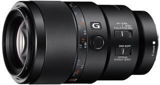 Объектив Sony FE 90mm F2.8 G Macro OSS