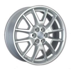 Автомобильный диск литой Replay CL7 8x20 6/120 ET 53 DIA 67,1 Sil