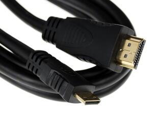 Кабель DEXP STA-201G-AC018 HDMI - mini HDMI