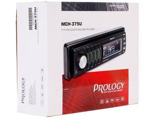 Автопроигрыватель Prology MCH-375U