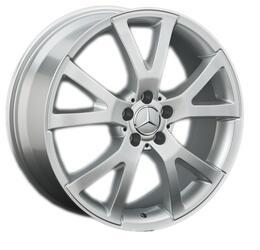 Автомобильный диск литой Replay MR55 8,5x20 5/112 ET 56 DIA 66,6 Sil