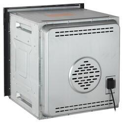 Электрический духовой шкаф Zigmund & Shtain EN 104.611 X