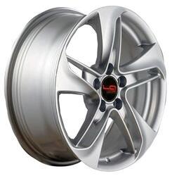 Автомобильный диск Литой LegeArtis Concept-GM505 6,5x16 5/105 ET 39 DIA 56,6 Sil